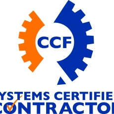 CCF Certified